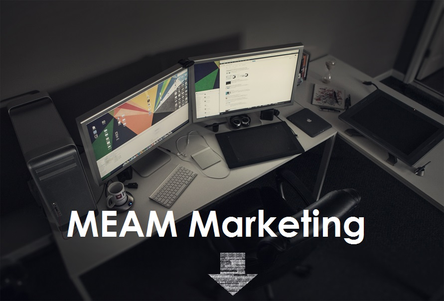 Jobs | MEAM Marketing