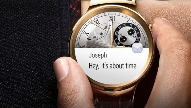 Top 10 Reasons Why You Should Wear A Smartwatch
